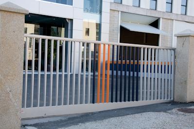 Gycsa puertas autom ticas - Puertas para fincas ...